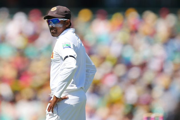 Mahela Jayawardena back in batting top 20 - Cricket News