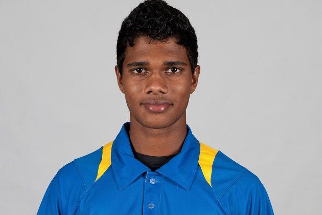 Mendis to lead Sri Lanka at U-19 World Cup - Cricket News