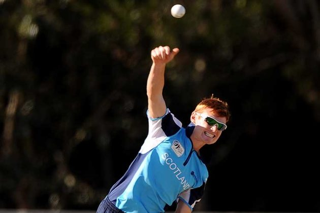 Scotland announces squad to compete in U19 CWC - Cricket News