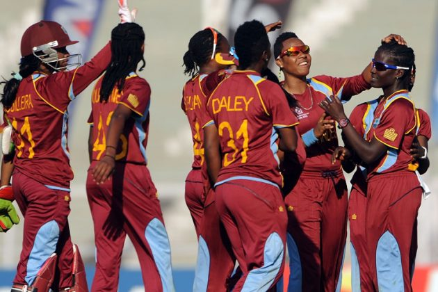 Vanessa Watts newcomer in West Indies Women's Squad - Cricket News