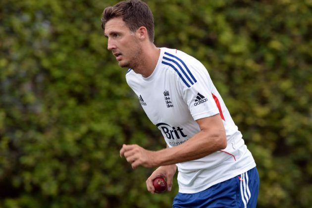 Steven Finn to miss remainder of Australia tour - Cricket News