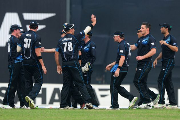Settled NZ squad named for ODI Series against India - Cricket News
