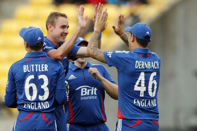 England names provisional squad for ICC World T20 - Cricket News