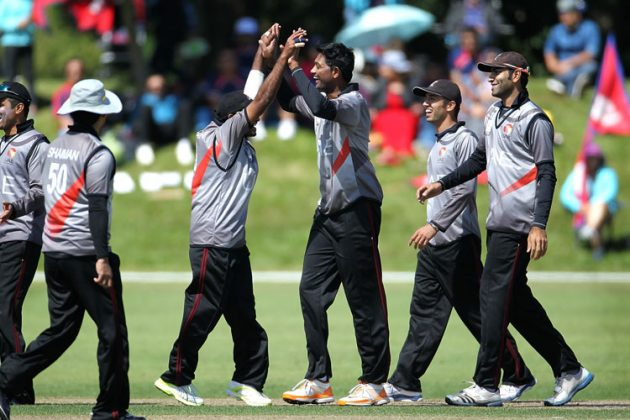UAE registers another convincing win - Cricket News