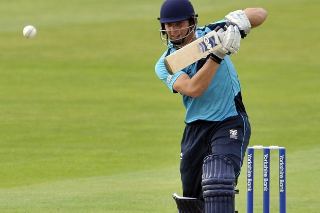 Coleman, Wardlaw star in big Scotland win - Cricket News