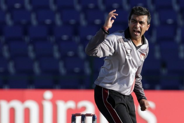 Khurram Khan fined for breaching ICC Code of Conduct - Cricket News