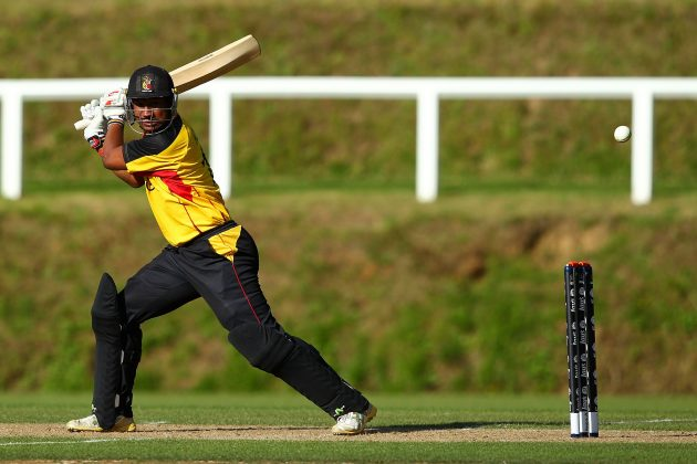 PNG beats Uganda by nine wickets - Cricket News