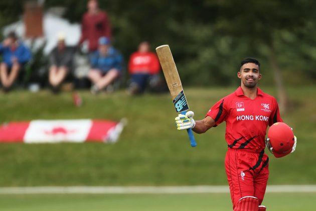 Irfan ton powers Hong Kong to nine-wicket win - Cricket News