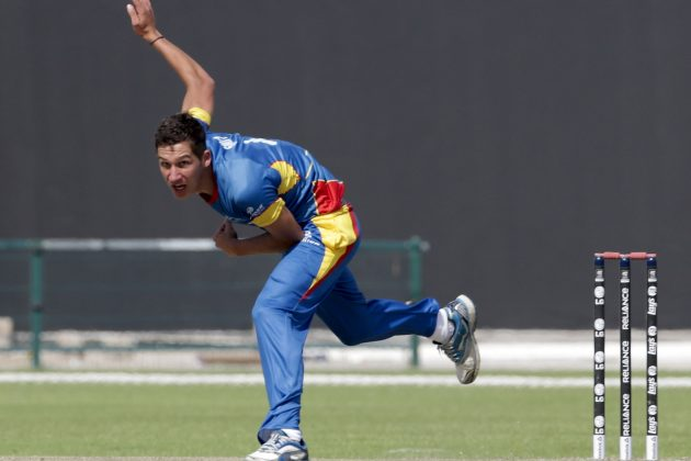 All-round Smit hands Namibia second win - Cricket News
