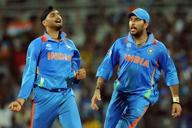 Yuvraj, Harbhajan in India's provisional WT20 squad - Cricket News