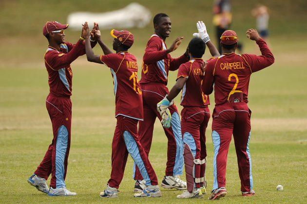 West Indies squad named for U19 CWC - Cricket News