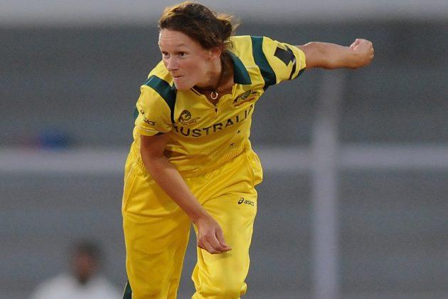 Healy, Hunter added to Australia Women's ODI squad - Cricket News