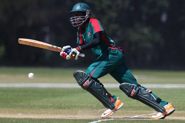 All-round Kenya hands Uganda 47-run loss - Cricket News