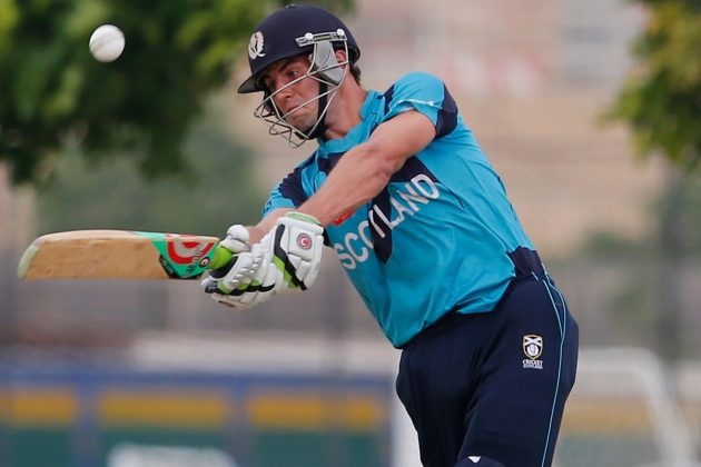 MacLeod leads Scotland to second win - Cricket News