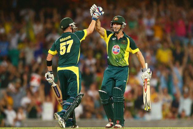 Rampant Australia seals ODI series 3-0 - Cricket News