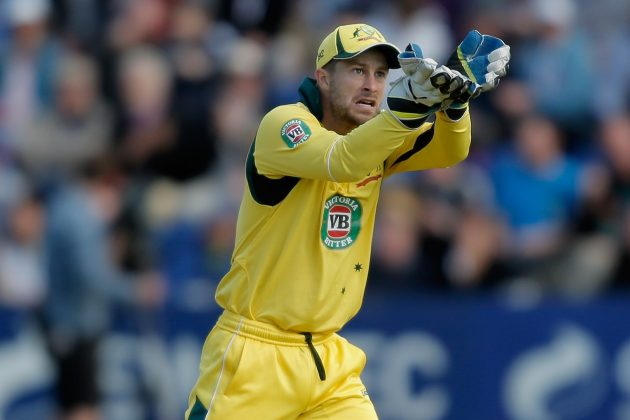 ​Wade recalled to ODI squad in place of Haddin - Cricket News
