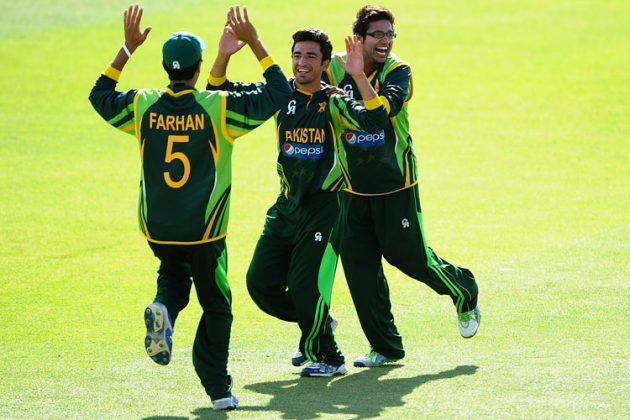 Aslam to lead Pakistan in ICC U19 World Cup - Cricket News