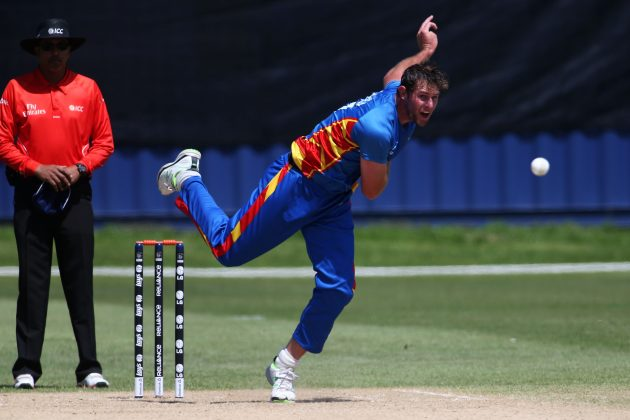 Namibia top group with hat-trick of wins - Cricket News