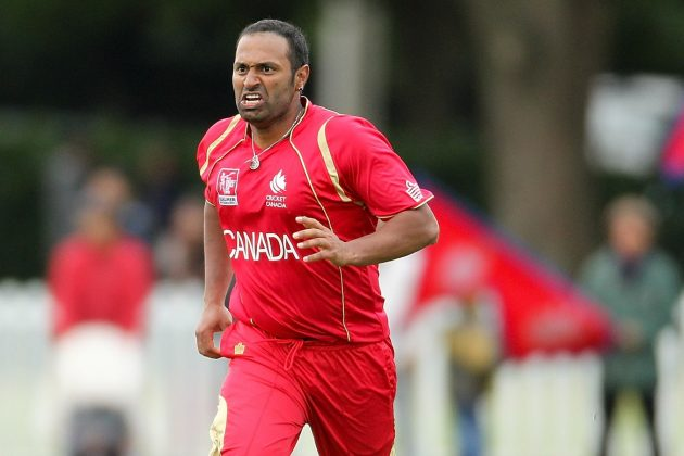 Rehman, Chohan star in maiden win for Canada - Cricket News