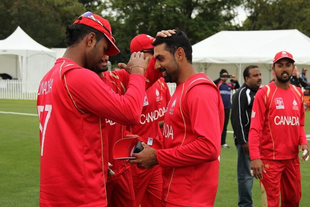 Canada keeps hopes alive for Super Six stage - Cricket News