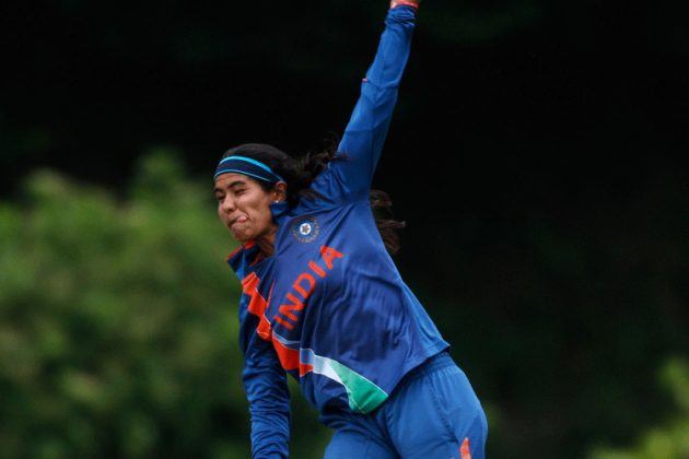 India Women win series 2-0 - Cricket News