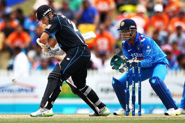 New Zealand goes 2-0 up with encore - Cricket News