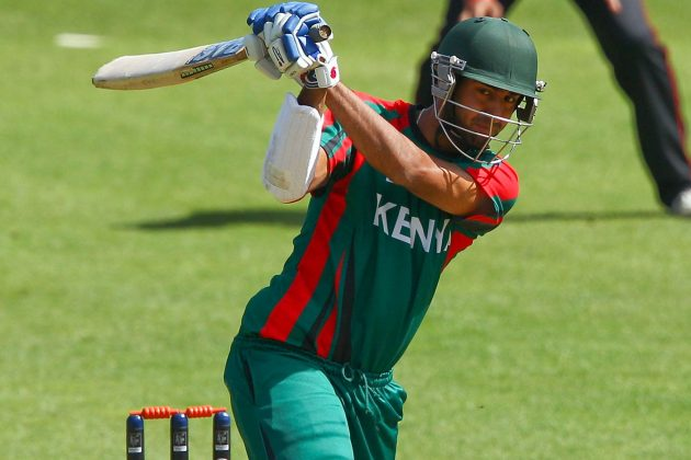 Karim ton shatters Netherlands' dreams - Cricket News