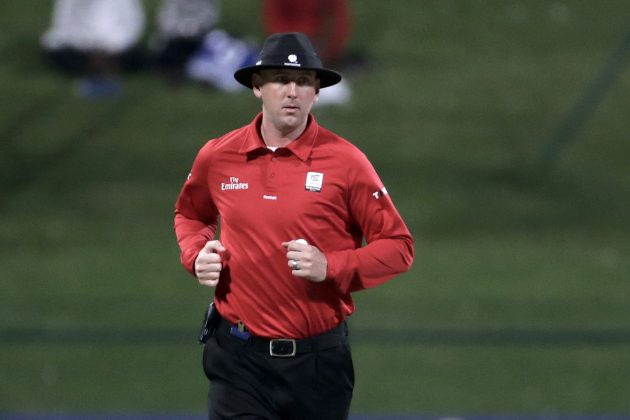 Umpire Michael Gough set for Test debut in Bulawayo - Cricket News