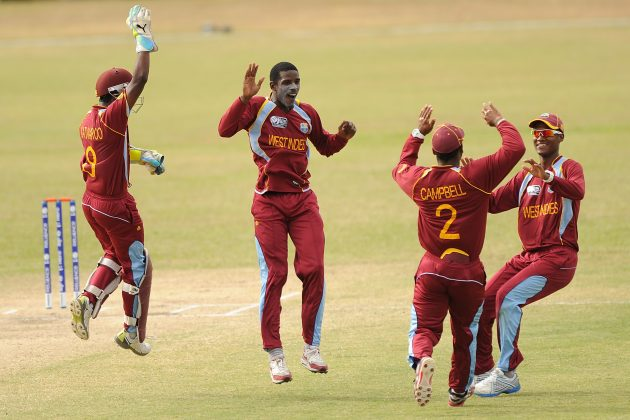 Windies Under-19s start pre-World Cup camp - Cricket News