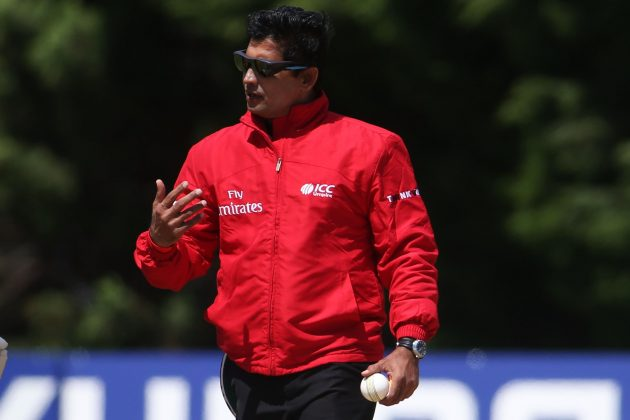 Match officials announced for Super Six and play-off stages - Cricket News