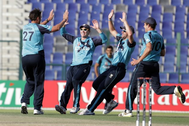 ICC CWCQ New Zealand 2014 to be streamed live on ICC website - Cricket News