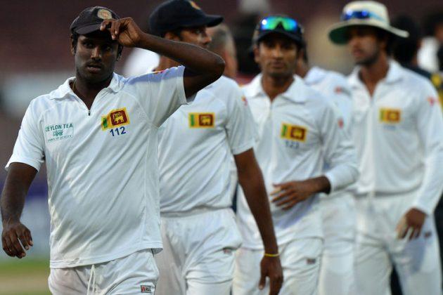 Sri Lanka battles to retain sixth place against Bangladesh - Cricket News