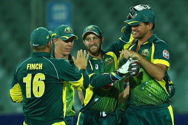 Australia takes No 1 ODI team spot - Cricket News