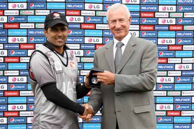 Khurram ton gives UAE 150-run win - Cricket News