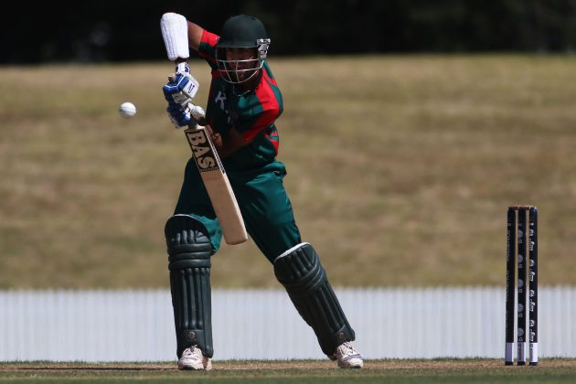Karim, Ouma ensure victory for Kenya in rain-interrupted clash - Cricket News