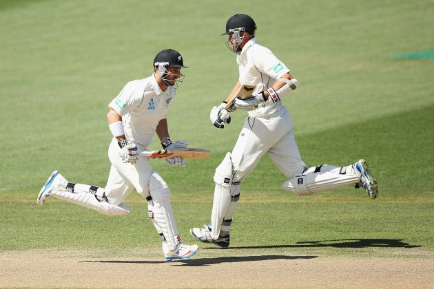 New Zealand names unchanged Test Squad - Cricket News