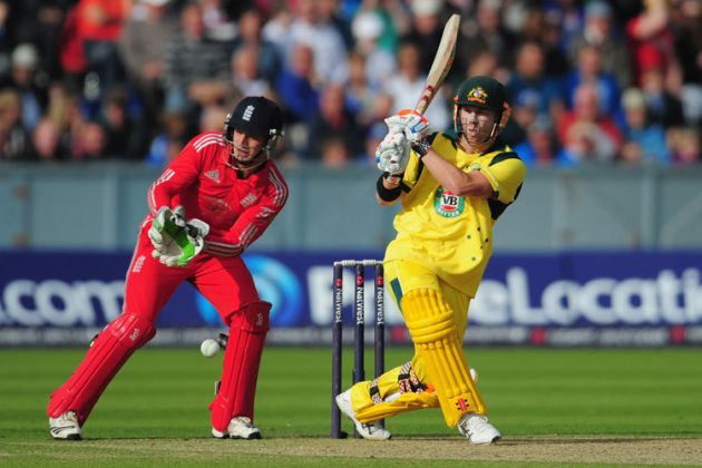 Australia, England eye ICC World Twenty20 2014 preparation - Cricket News