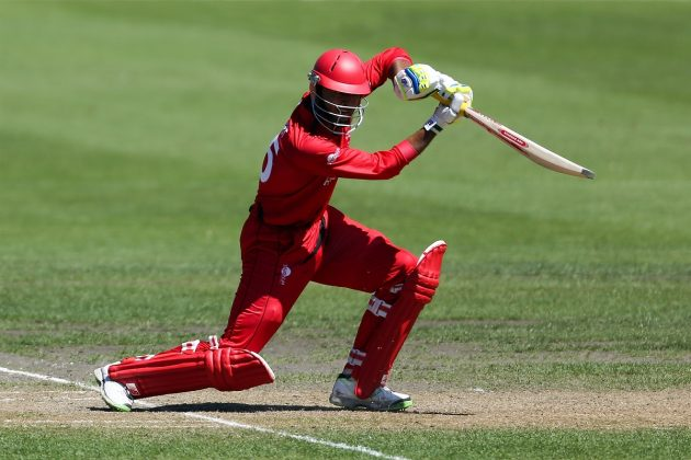 Hong Kong eases to victory over Namibia - Cricket News
