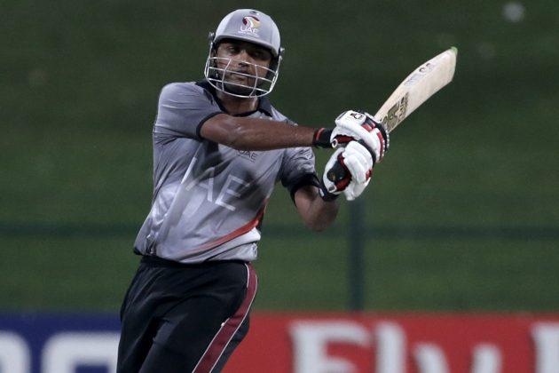 All-round Javed hands UAE 13-run win - Cricket News