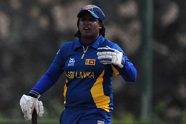 Siriwardene leads Sri Lanka Women to series win - Cricket News