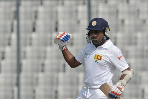 Jayawardena leads Sri Lankan run fest - Cricket News