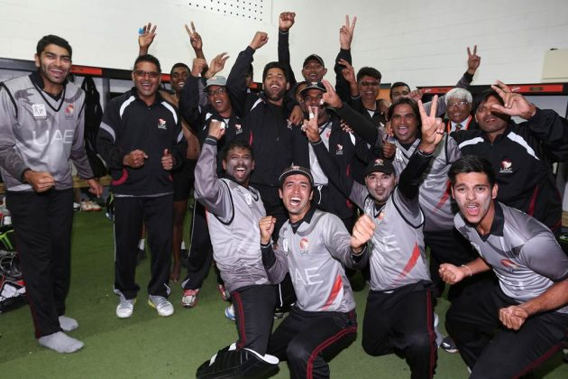 Scotland and UAE advance to ICC Cricket World Cup 2015 - Cricket News