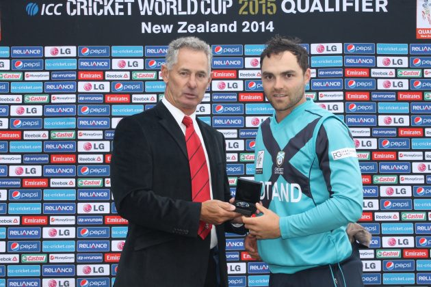 Scotland qualifies for World Cup 2015 - Cricket News