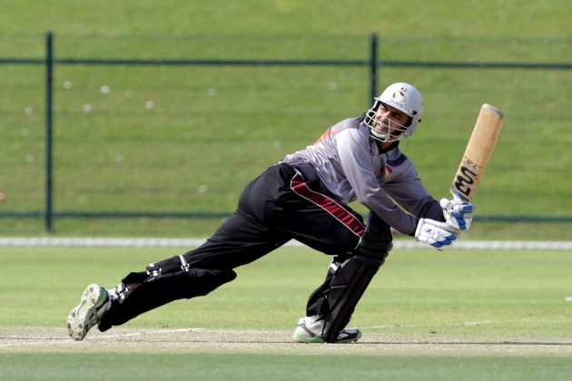 UAE qualifies for World Cup 2015  - Cricket News