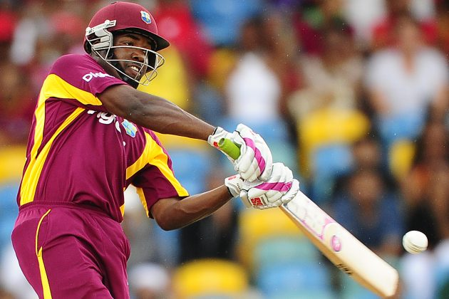 Darren Bravo gives full support to Windies Under-19s at World Cup - Cricket News