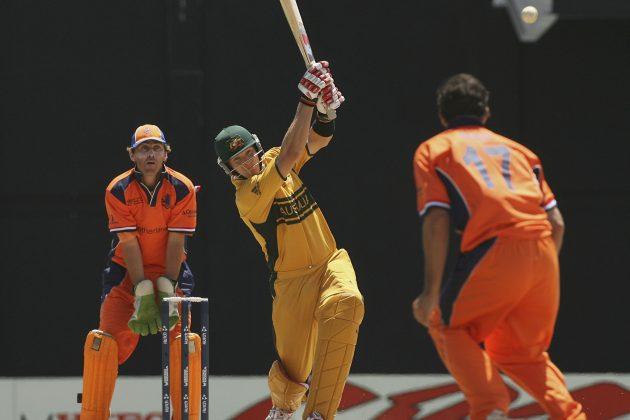 Top Ten: Best Team Totals - Cricket News