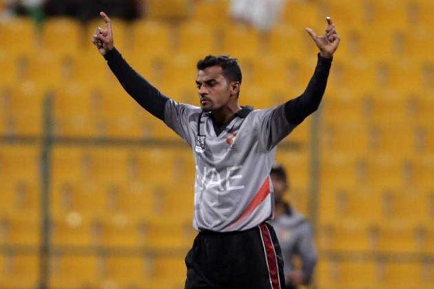 UAE's Nasir Aziz warned against bowling doosras - Cricket News