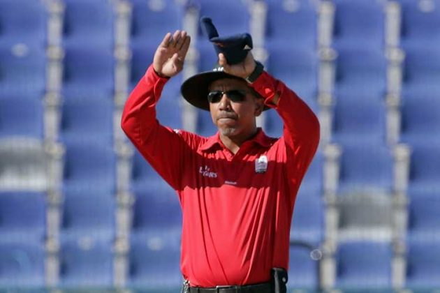 Match official appointments for final of the ICC CWCQ 2014 - Cricket News