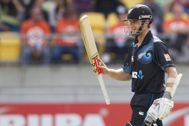 Taylor, Williamson rise up the charts - Cricket News