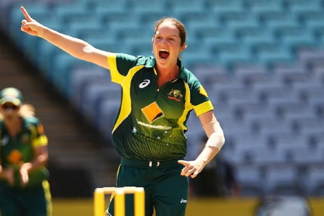 Australia Women wins T20I series 2-1 - Cricket News